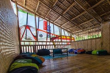 Jeepney Hostel And Kite Resort Boracay Property Amenity
