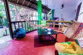 Jeepney Hostel And Kite Resort Boracay Hotel Interior