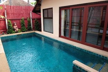 Napalai Pool Villa Resort - Indoor Pool  - #0