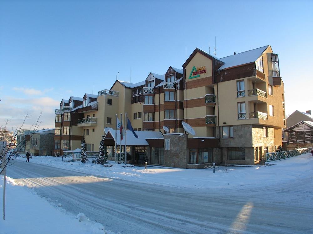 Hotel Bansko