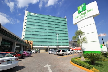 Holiday Inn Leon Plaza Mayor