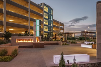 Hyatt Regency Aurora-Denver Conference Center - Terrace/Patio  - #0
