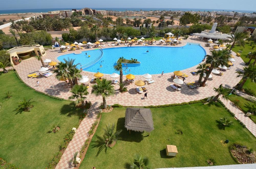 Hotel Sidi Mansour Resort & Spa