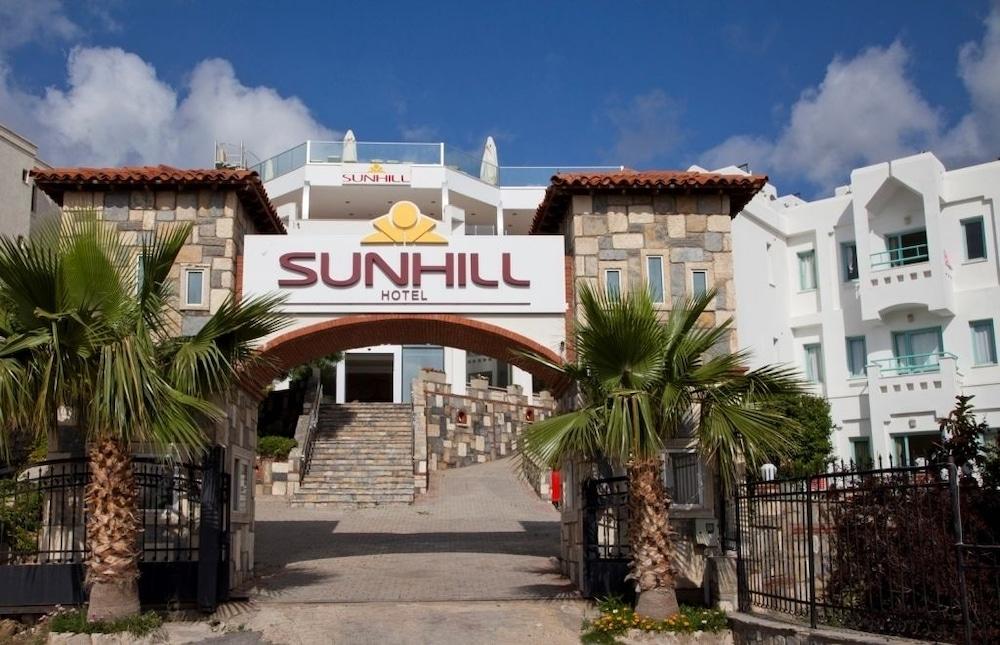 Sunhill Hotel - All Inclusive