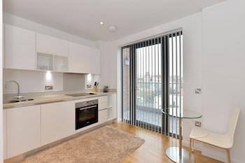 The Kensington Residencies - In-Room Kitchen  - #0