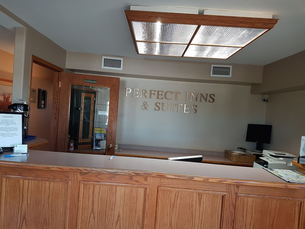 Perfect Inns & Suites