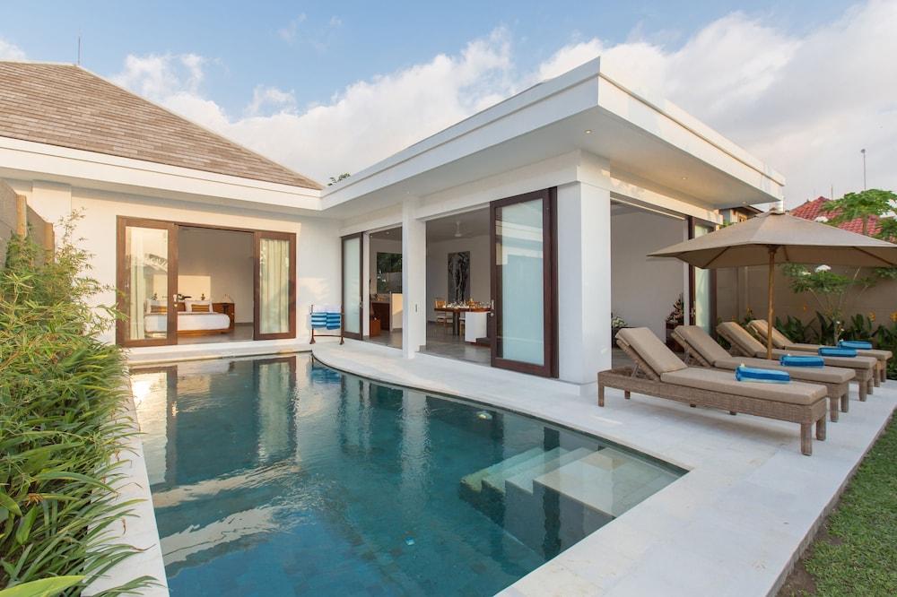 Gajah Villas Bali by Nagisa Bali