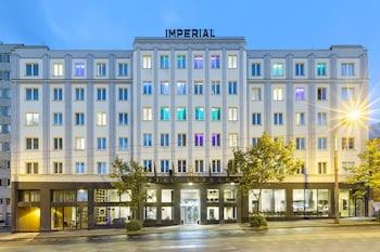 Pytloun Grand Hotel Imperiál