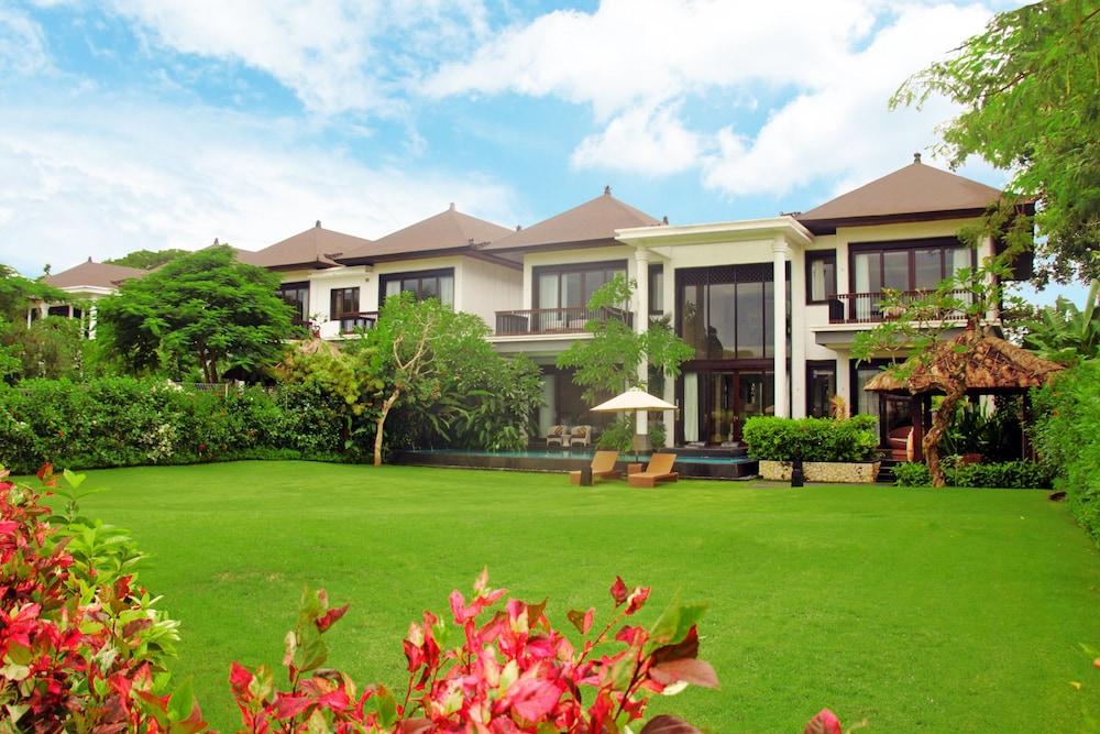 Bali National Golf Villas Bali Price Address Reviews