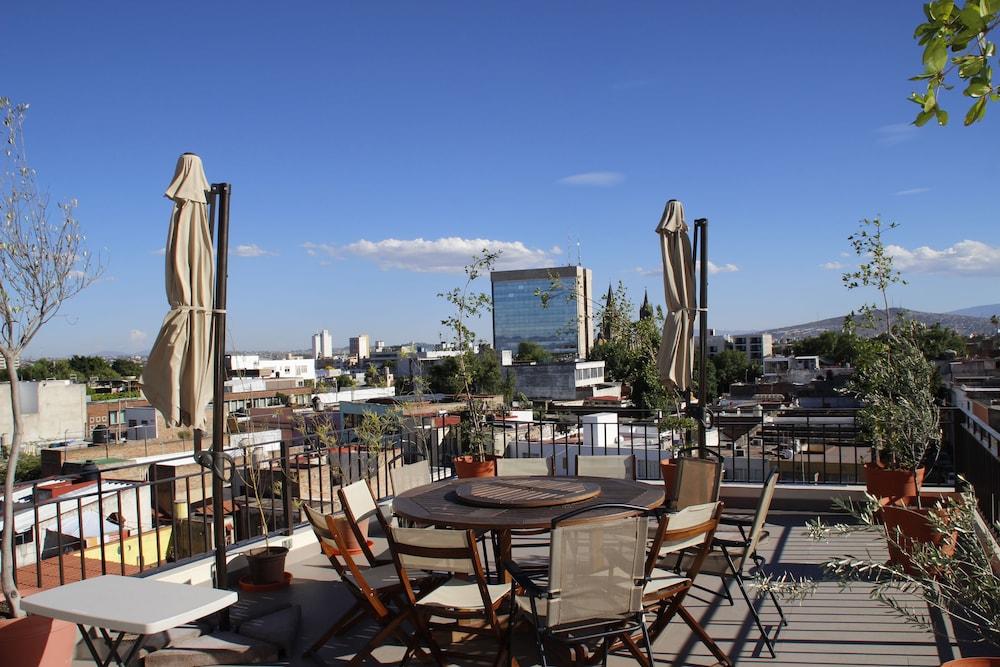 Suites Chapultepec
