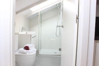 Life Apartments Calderón - Bathroom  - #0
