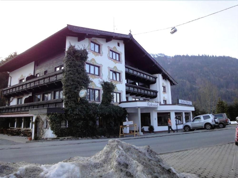 Gasthof Skirast