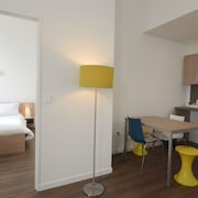 阿帕特奧巴黎 13 飯店