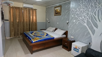 Hotel Pour Vous in Kinshasa