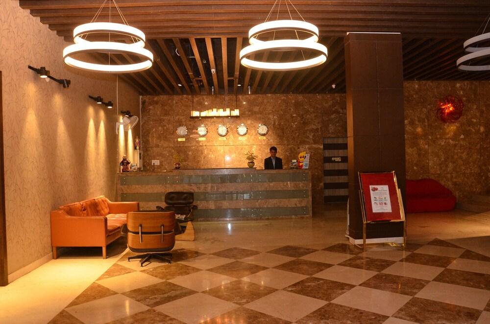 Orritel Convention Spa & Wedding Resort