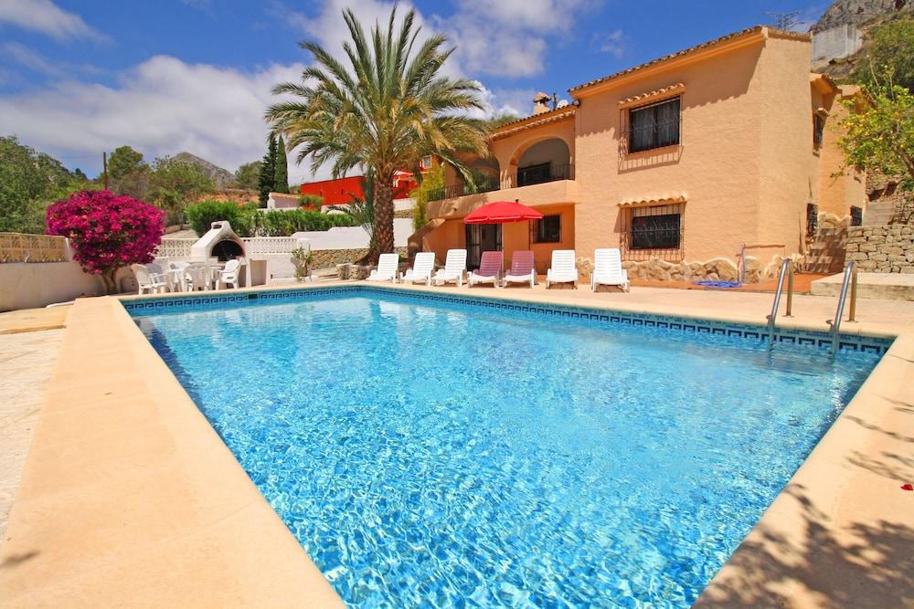 Villas Costa Calpe - Alonso