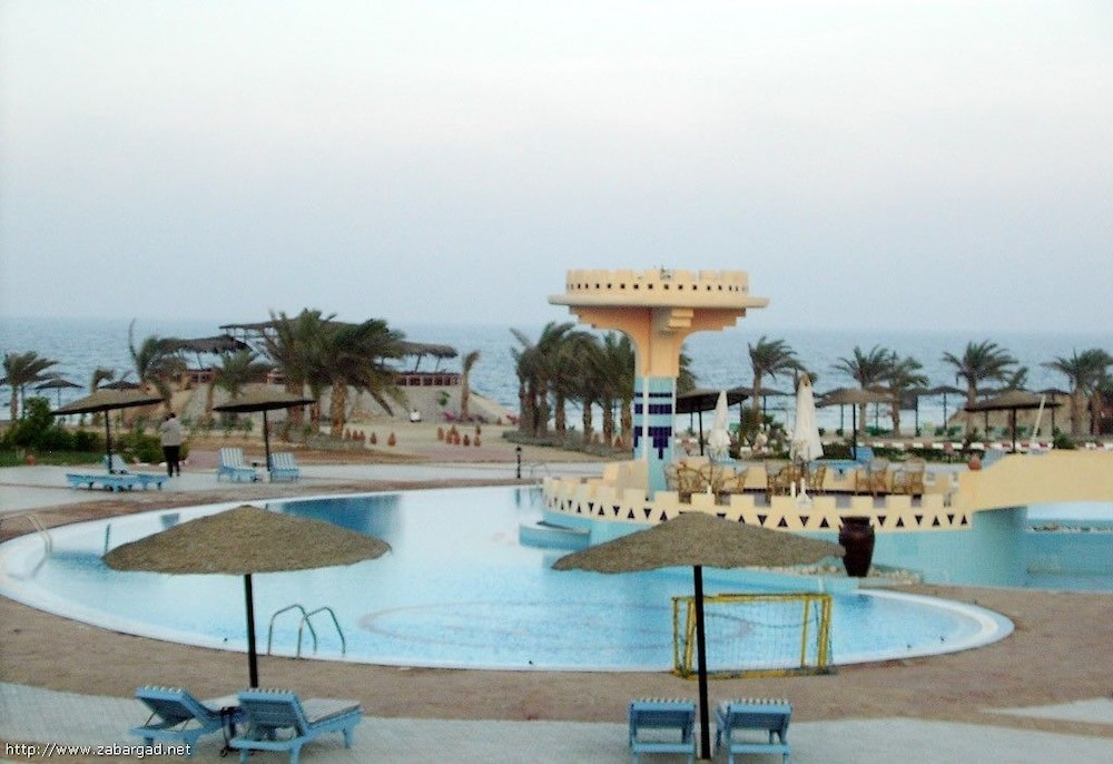 Zabargad Beach Resort