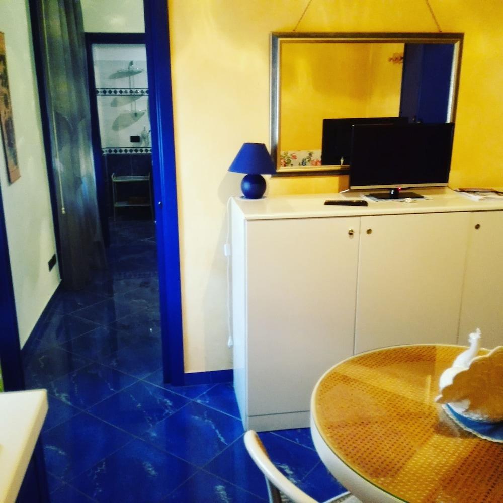 Blu Apartment Novara