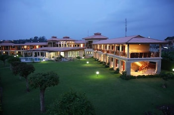 Hotel Sol Béni in Abidjan