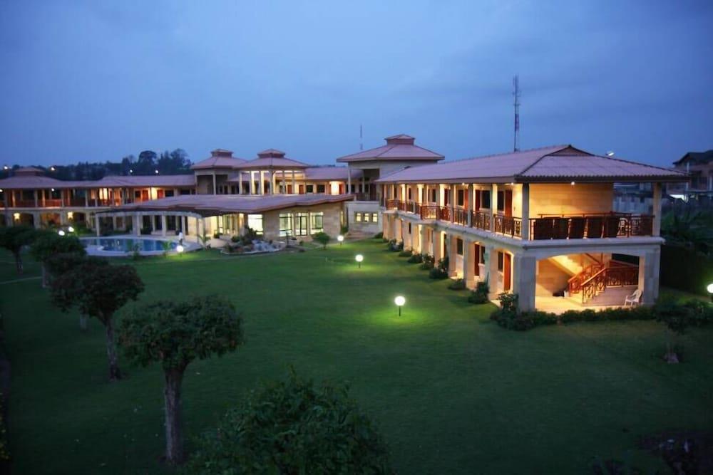 Hotel Sol Béni