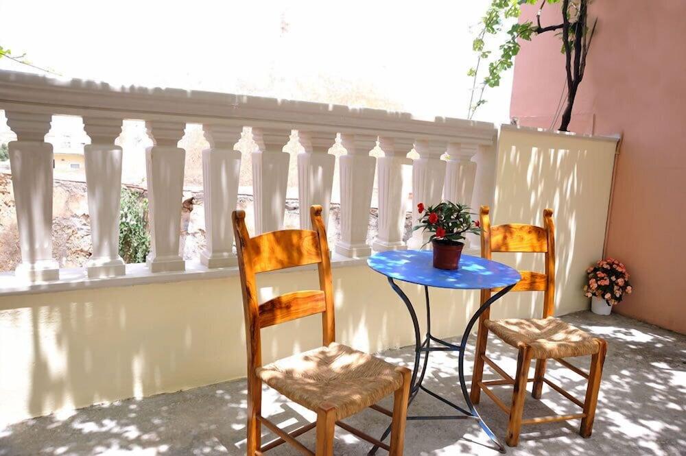 Byzantine Hotel