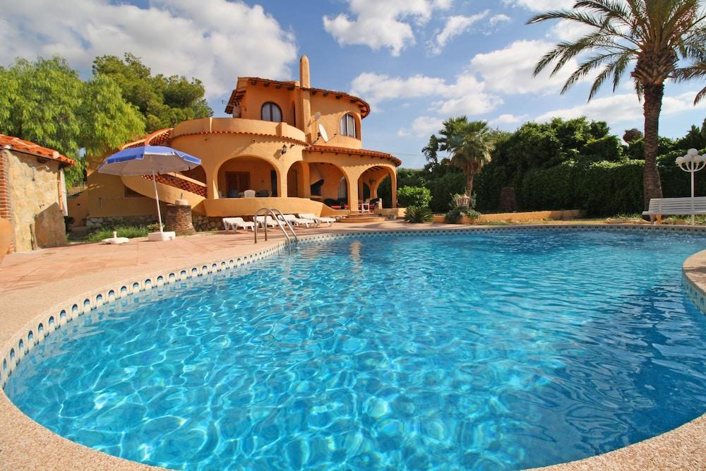 Villas Costa Calpe - Roma