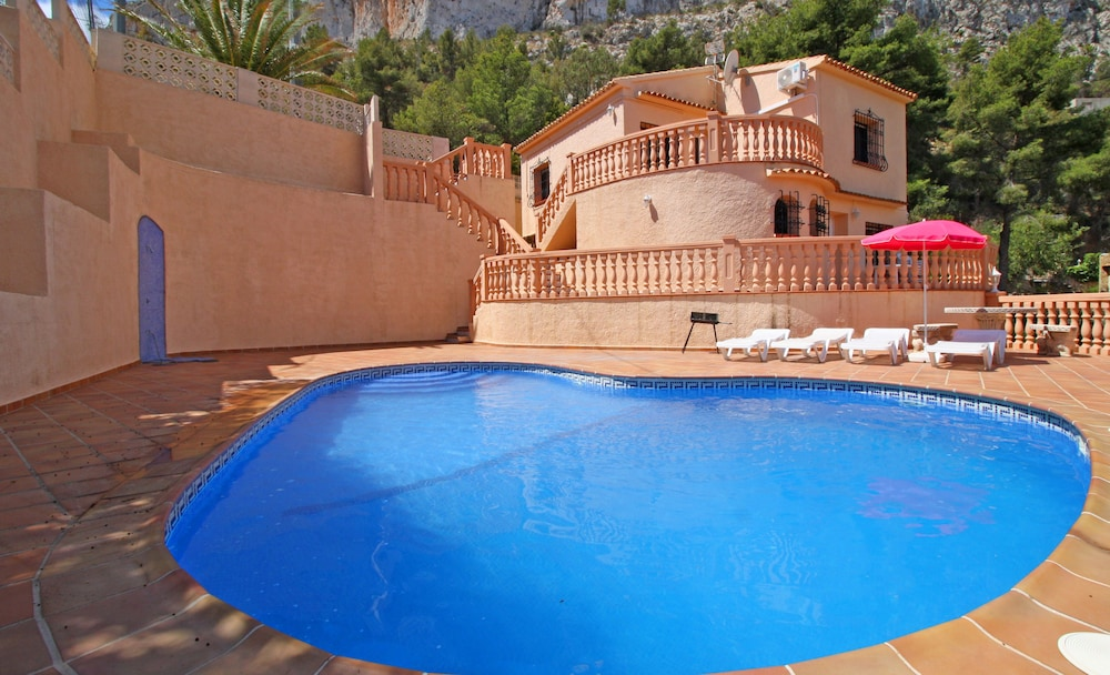 Villas Costa Calpe - Quique