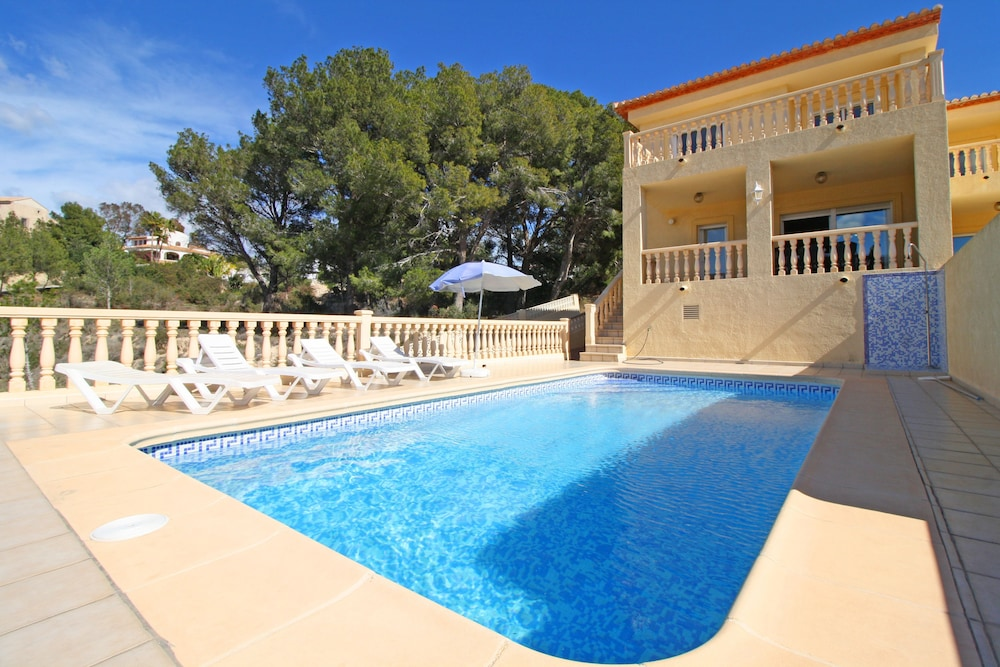 Villas Costa Calpe - Bajamar
