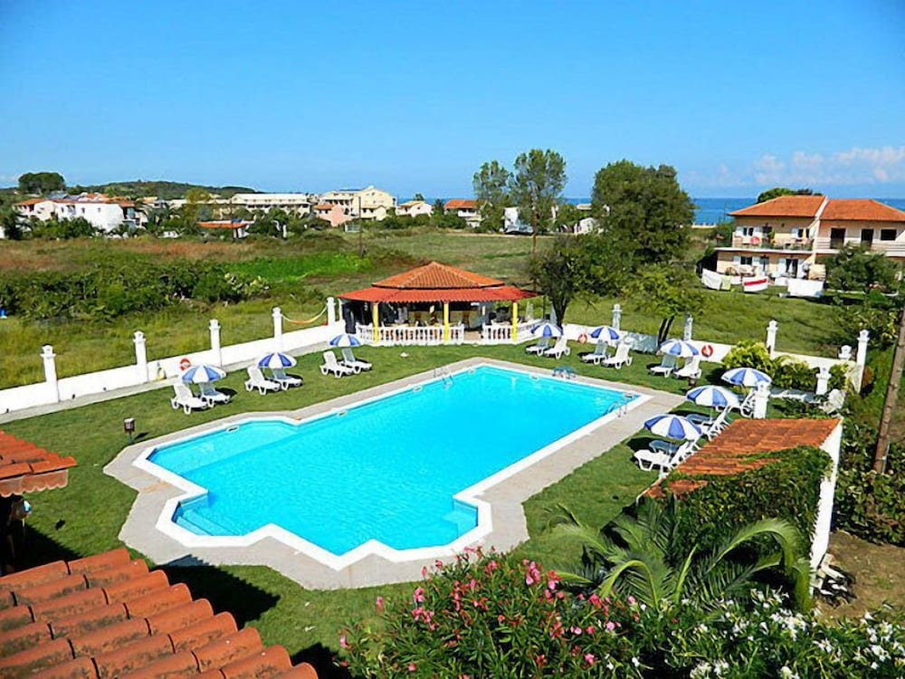 Semeli Hotel- Adults Only