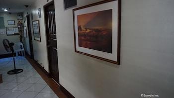 Knysna Residence Manila Interior Detail