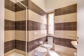 Morgagni House - Bathroom  - #0