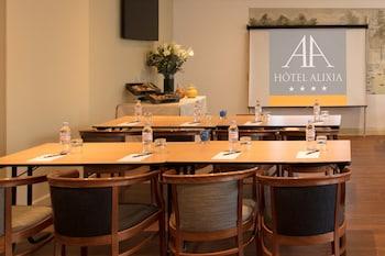 Hôtel Alixia - Meeting Facility  - #0