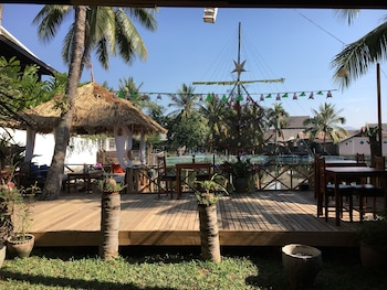 Le Vang Bua Villa - Terrace/Patio  - #0