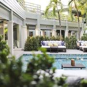 曼谷拉維坎拉亞飯店