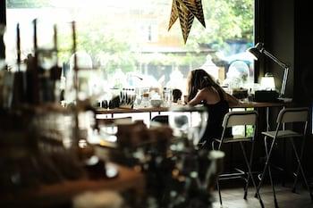 26 民宿與咖啡廳