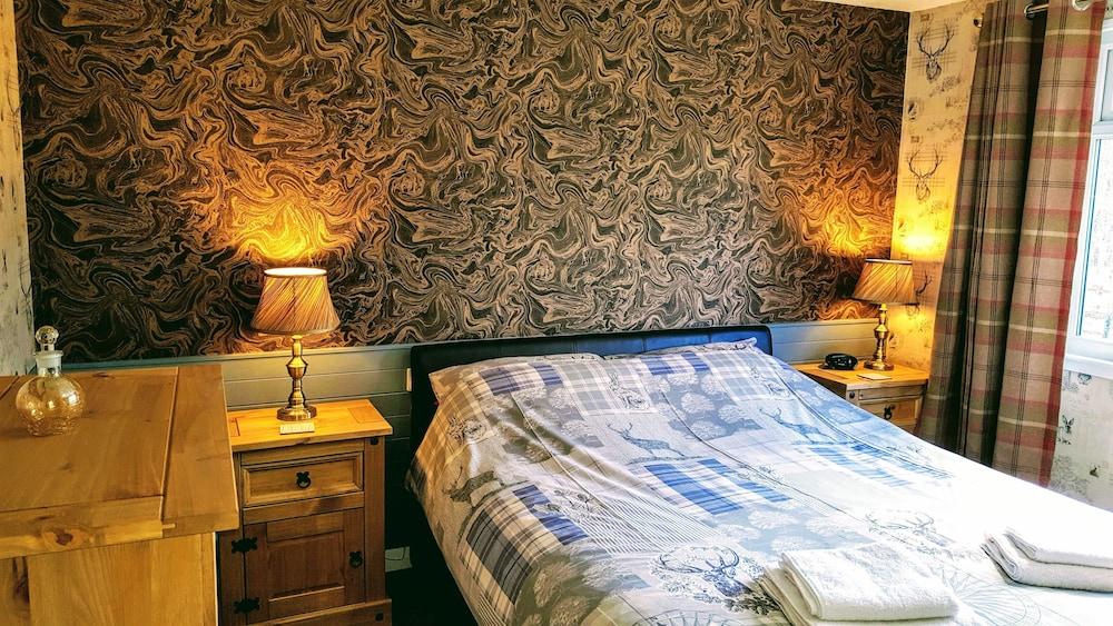 Torcroft Lodges