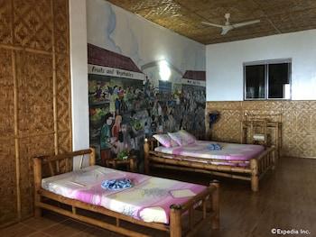 Bohol Lahoy Dive Resort Guestroom