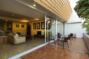 Panchalae Boutique Residences - Terrace/Patio  - #0