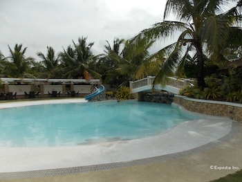 Bearland Paradise Resort Iloilo Outdoor Pool