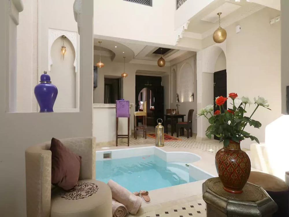 Riad Reve d'Or
