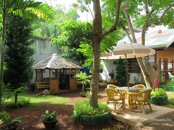 Alona Hidden Dream Resort Bohol Property Grounds