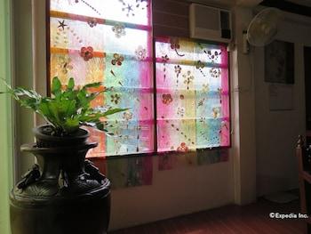 Alona Hidden Dream Resort Bohol Hotel Interior