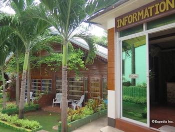 Alona Hidden Dream Resort Bohol Exterior