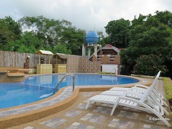 Alona Hidden Dream Resort Bohol Outdoor Pool
