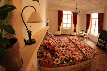 tarifs reservation hotels L'Oustaria, Apartment - Old Town