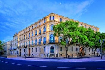 Appart'City Confort Nîmes Arènes