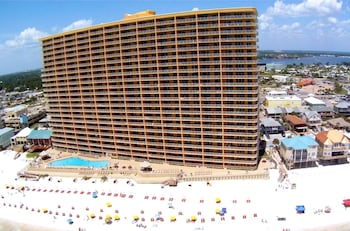 Treasure Island Resort Rentals