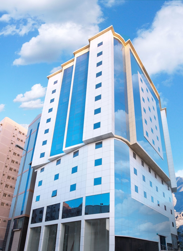 Nawazi Al Fath Hotel