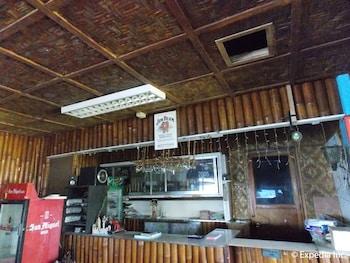 Woodruffs Beach Resort Argao Hotel Bar