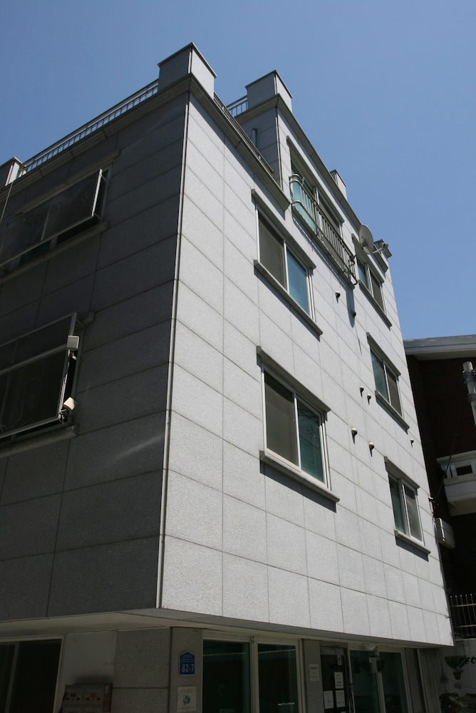 Seoulwise Guesthouse - Hostel